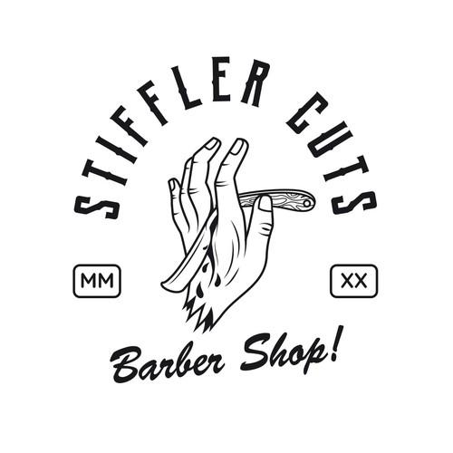 Stiffler Cuts Logo