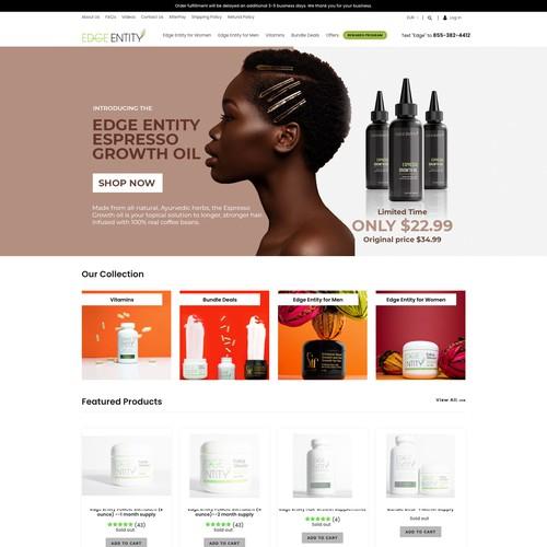 Website Banner   Minimal