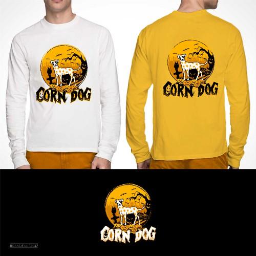 dalmantion corn dog