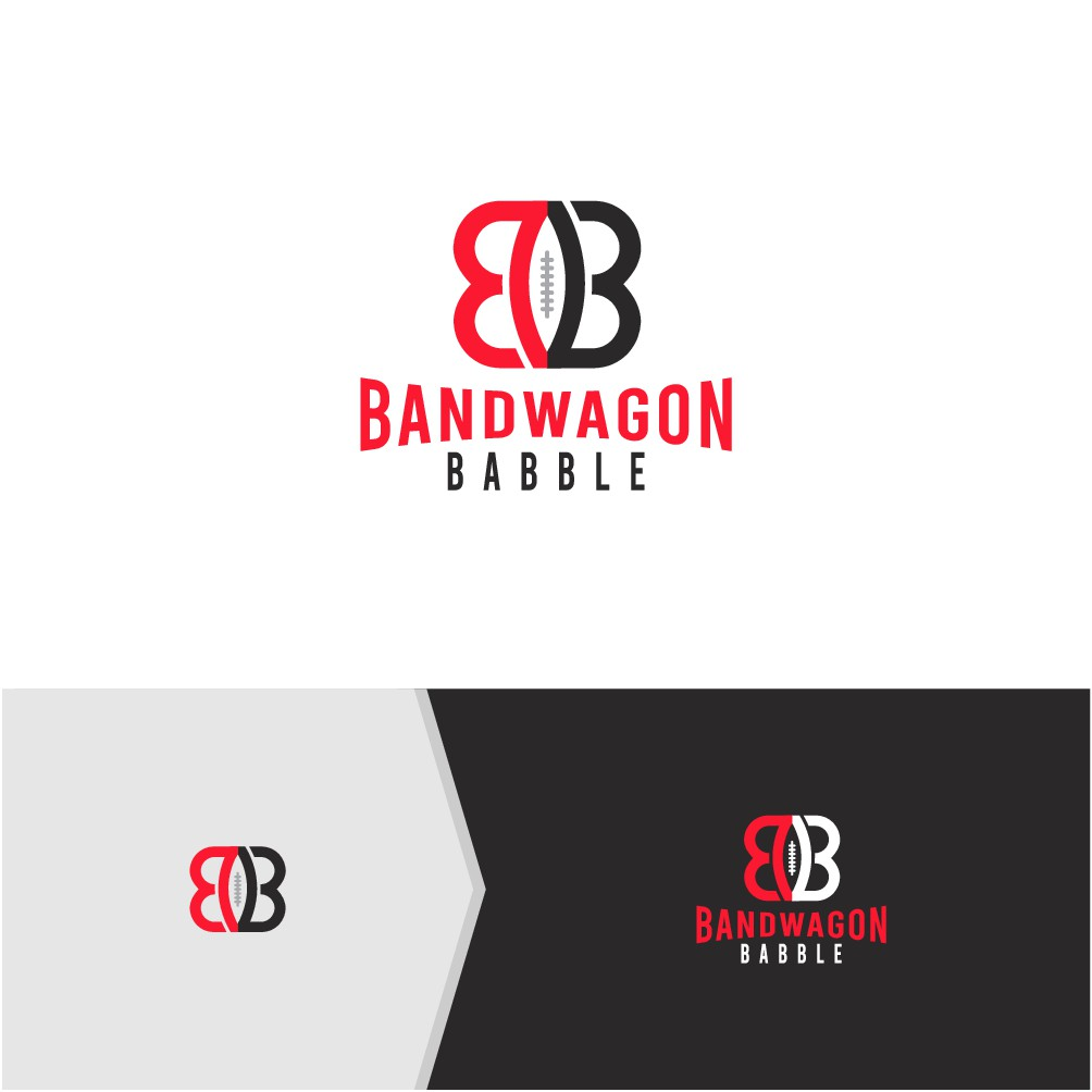 Exciting New Sports Media Company Needs a Logo!