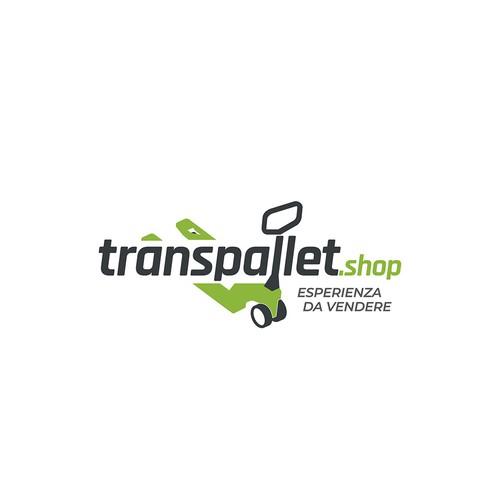 Transpallet Logo