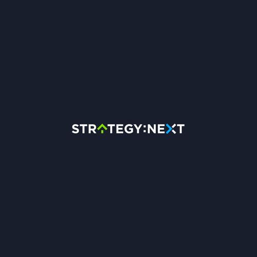 Logo design for Strategy:Next