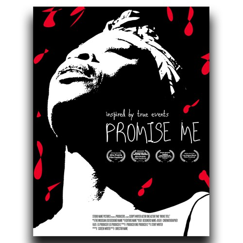 Promise Me film poster