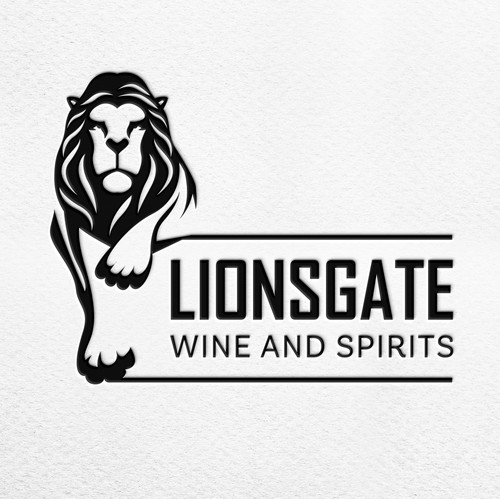 Wine store rebrand