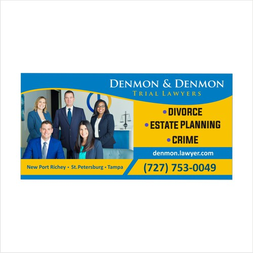 Denmon & Denmon Trial Lawyers