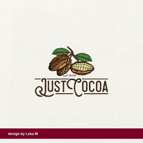 Just COCOA