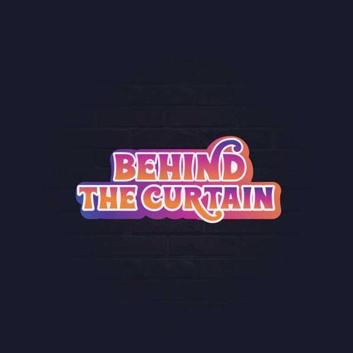 Behind the Curtain logo