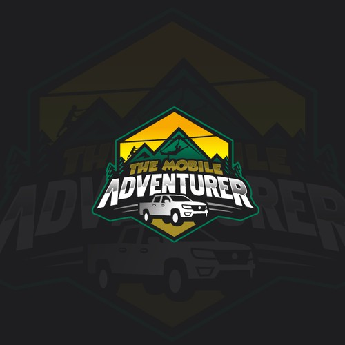 The Mobile Adventurer