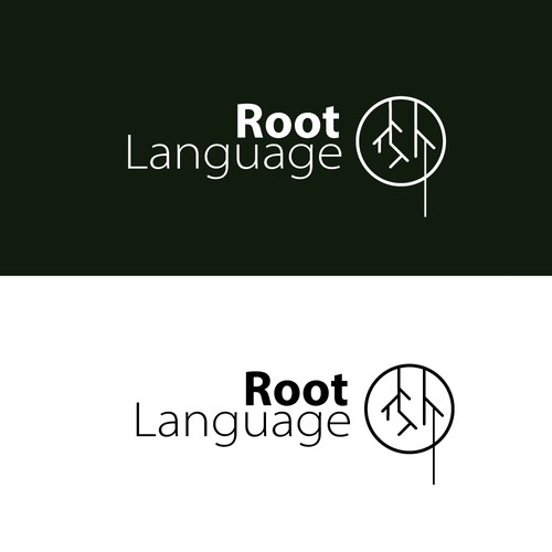 Root Language.
