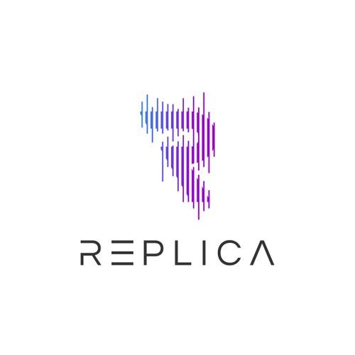 Replica Logo
