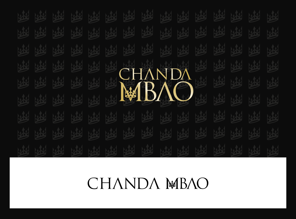 Create the next logo for Chanda Mbao