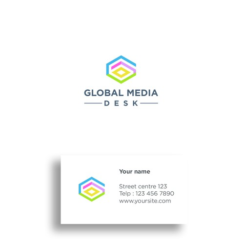 We need a clean and modern logo redesign for our 20 year brand