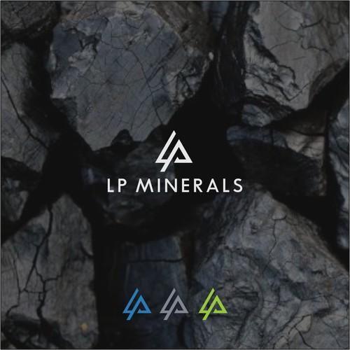 Mineral Company Logo