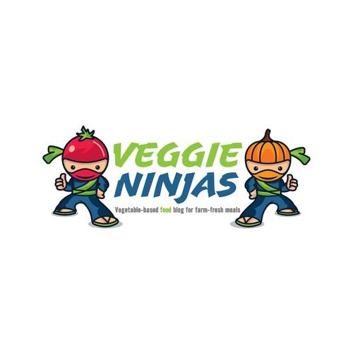 Veggie Ninjas