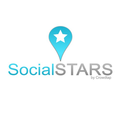 logo for SocialStars or socialSTARS