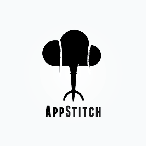 AppStitch needs a new logo