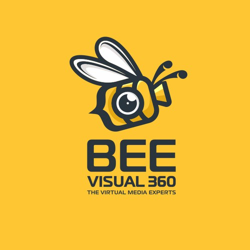 Bee and Camera Video