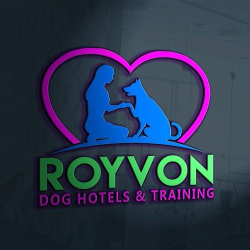ROYVON DOG HOTELS & TRAINING