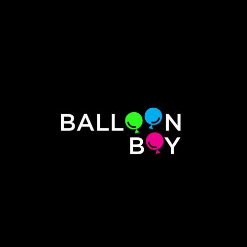 Logo for Balloon Boy