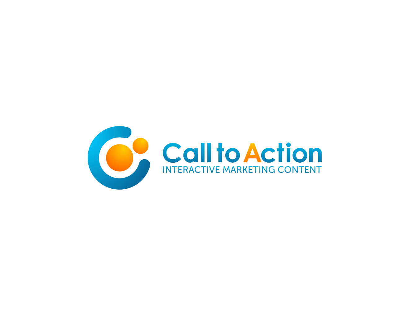 Create the next logo for Call to Action