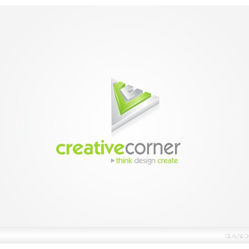 Logo for Design & Branding Company