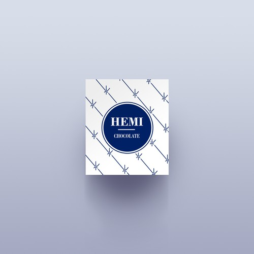 HEMI Chocolates Packaging  Entry