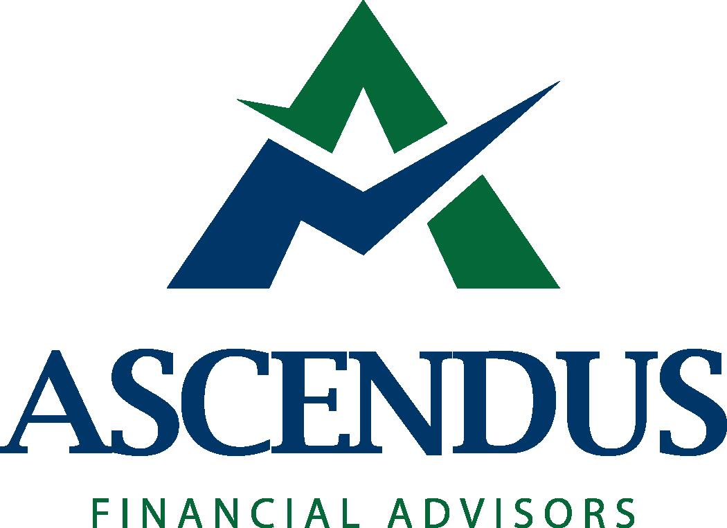 Create a professional logo for Ascendus Financial Advisors