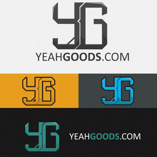 YEAHGOODS is looking for a FANCY Logo!! (Fashion, Urban, Luxury)