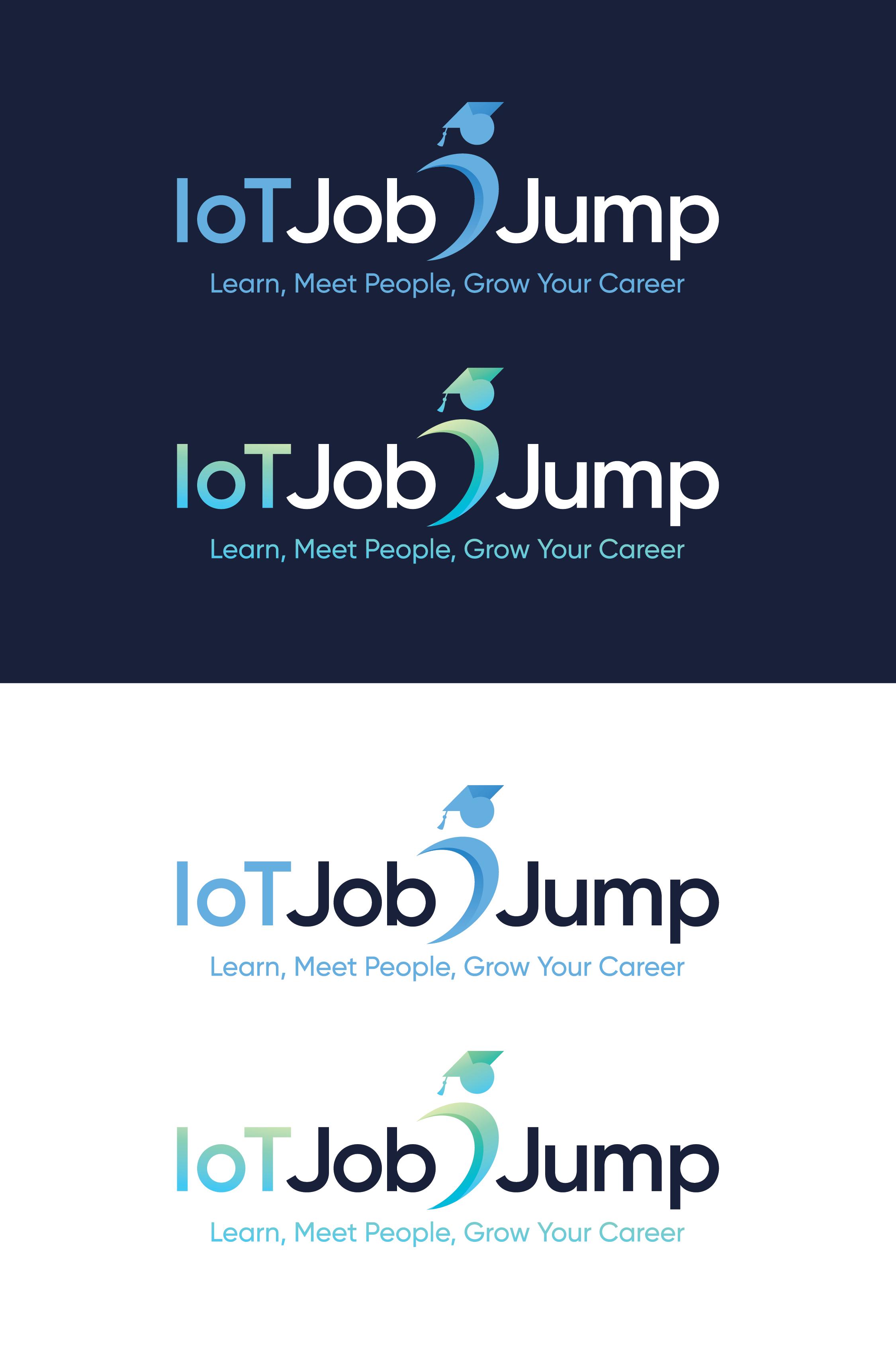IoT Jobjump