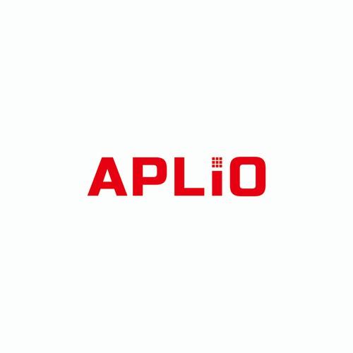 Logo for APLiO