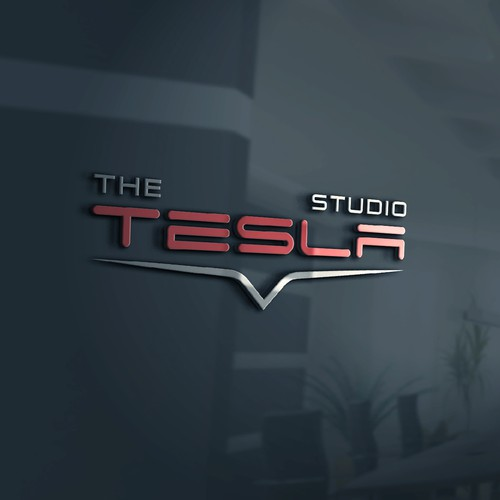 The Tesla Studio