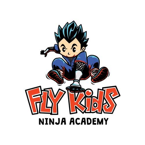Concept logo for contest