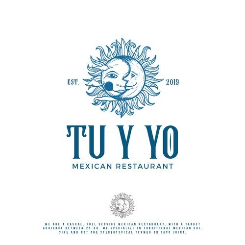 Tu y Yo Mexican Restaurant