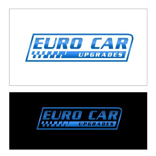 Performance Vehicle Upgrades logo