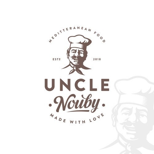 Uncle Nouby