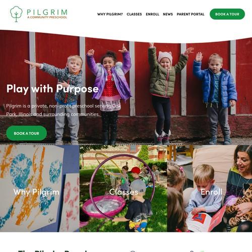 Pilgrim Community School