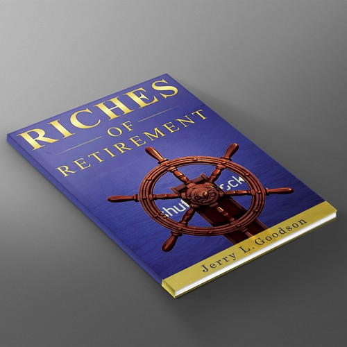 Create a winning book cover with potential to be a New York Times best seller