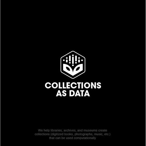 Smart Logo For Tech Librarian