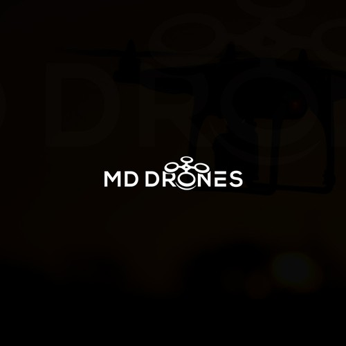logo for drone firm