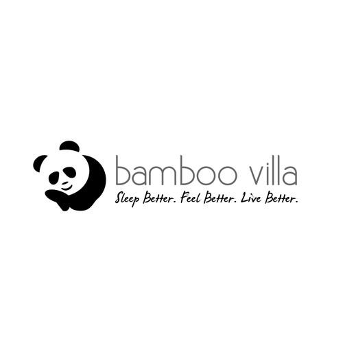 Bamboo Villa Logo