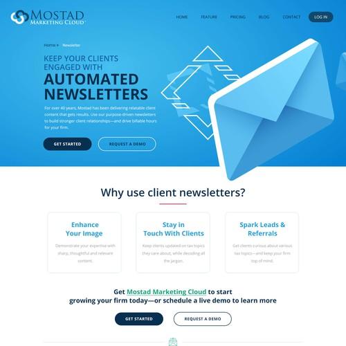 Mostad Marketing Cloud