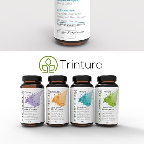 trintura concept