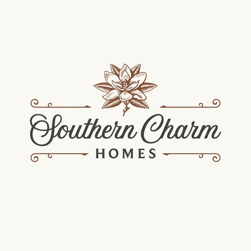 Southern Charm Homes