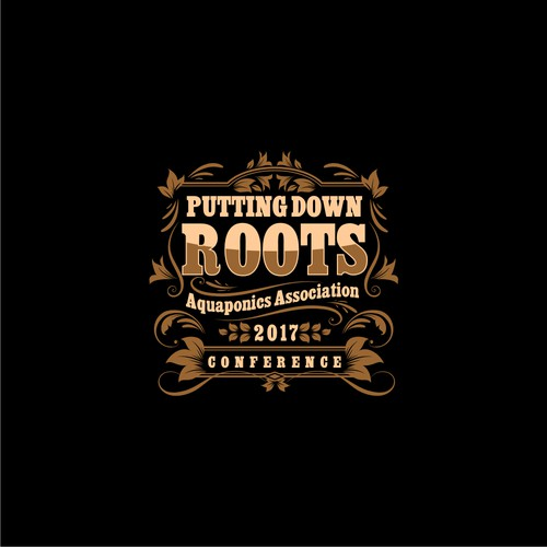 Putting Down Roots Logo Contest