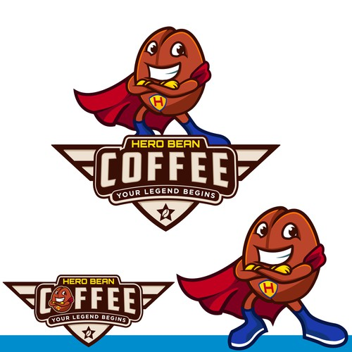 Hero Bean Coffee