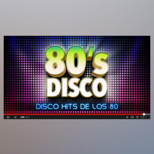 80´s Disco