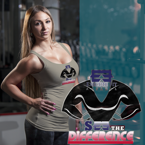 Execute Fit Apparel - See The Difference