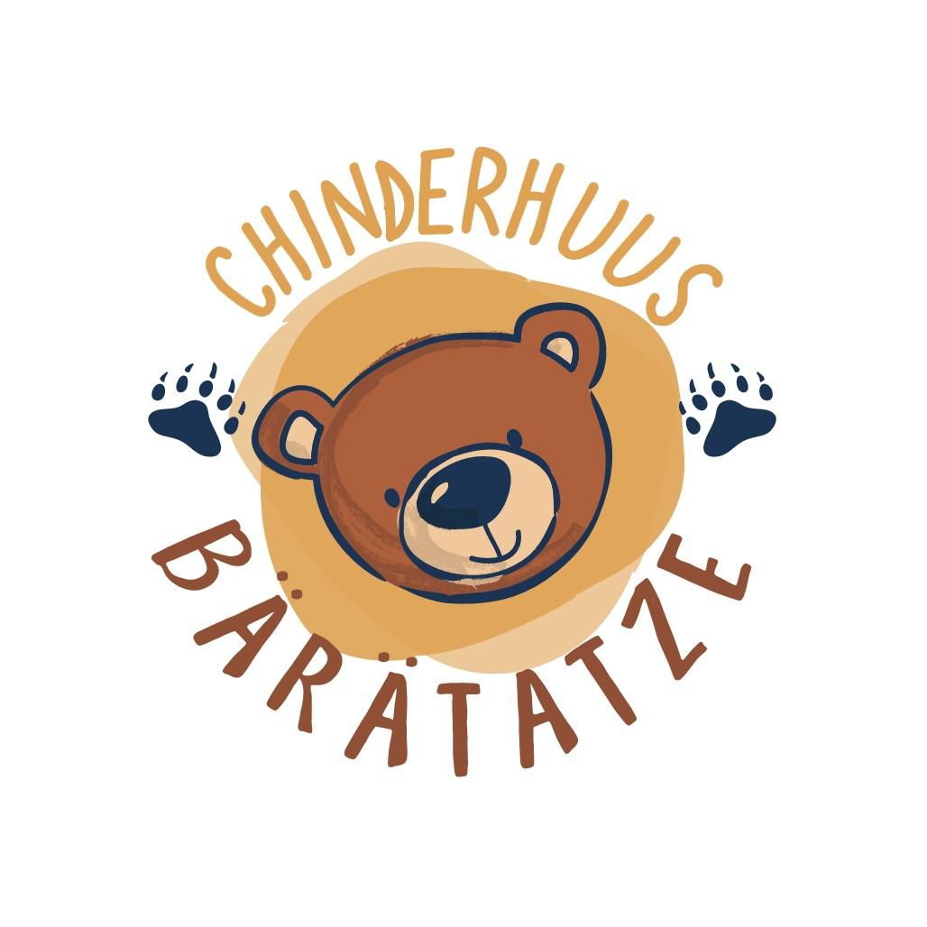 Kreier ein Logo für eine moderne, familiäre, pfiffige Kinderkrippe :-)