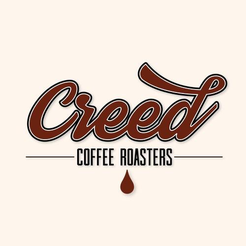 Creed Coffee logo