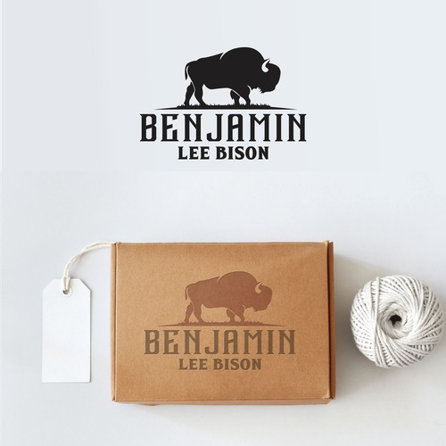 Benjamin Lee Bison
